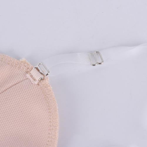 reusable pad parche absorbe sudar olor axila manchas sudor