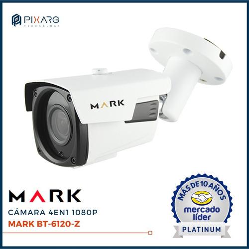 reusar -de seguridad varifocal mark zoom motorizado dvr 2mpx