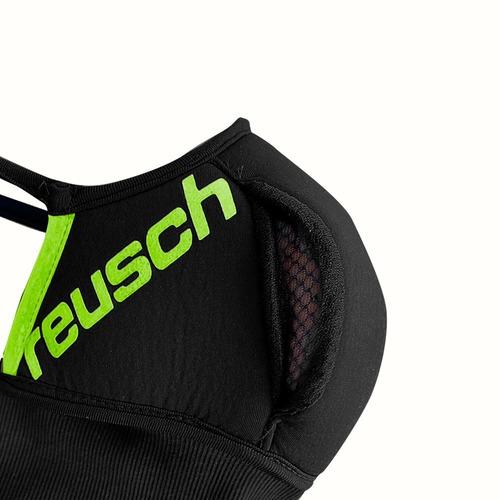 reusch barbijo mascara tapaboca deportivo con cuello reeb
