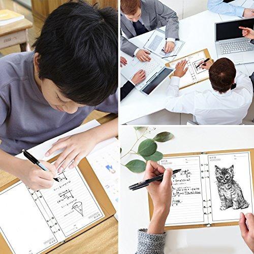 reutilizable smart notebook cuaderno inteligente dibuja esc