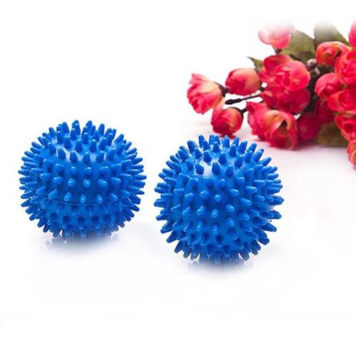 reutilizables bolas del secador de ropa de lavandería reemp