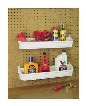 rev-a-shelf bandejas de almacenamiento puertas