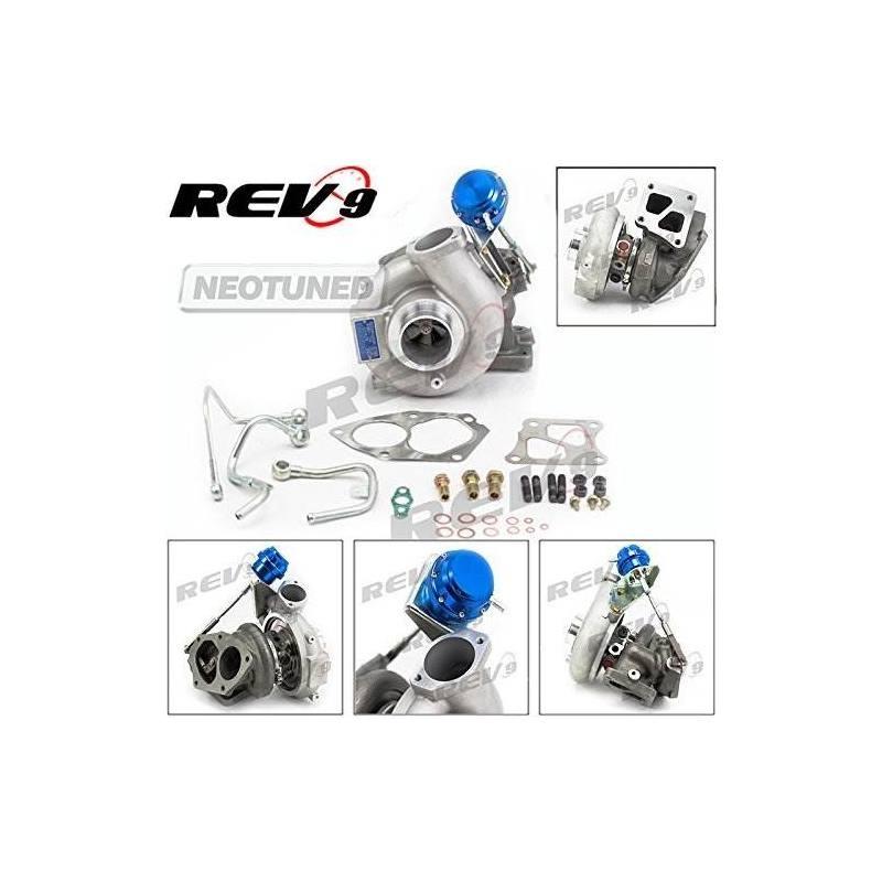 Rev9 Td05hr 20g Race Spec Turbo Charger Para 4g63 Mitsubishi