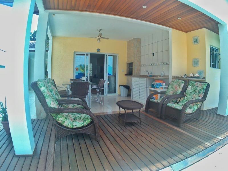 reveillon casa alto padrão - praia de itapoa sc