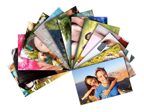 revelacao de 100 fotos 10x15 + album p/100 fotos promocao