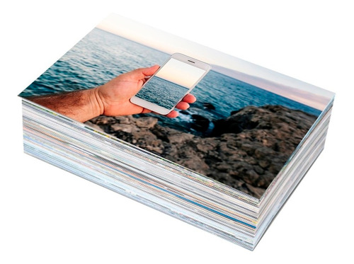 revelação de fotos alta qualidade - vários tamanhos