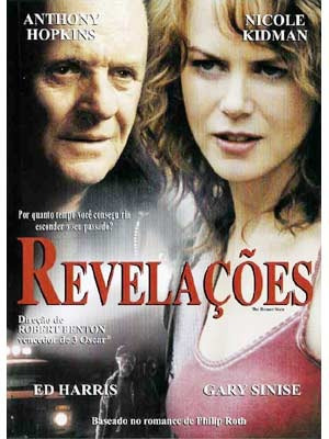 revelações -nicole kidman -dvd