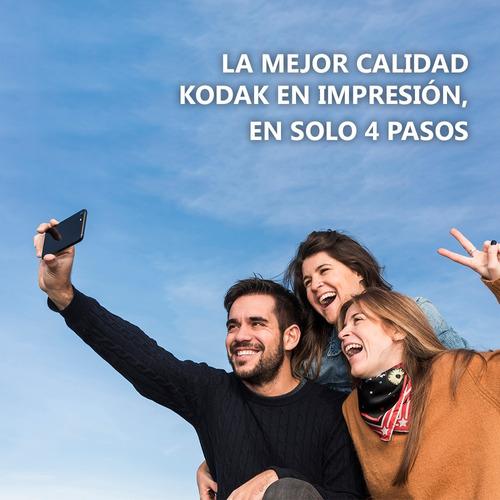 revelado digital 10 fotos kodak 15x21 laboratorio prof. *