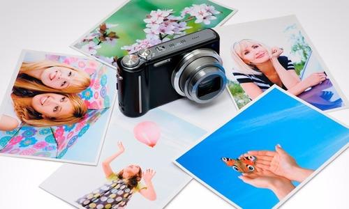 revelado digital 10x15 100 fotos 8.50 c/u kodak microcentro