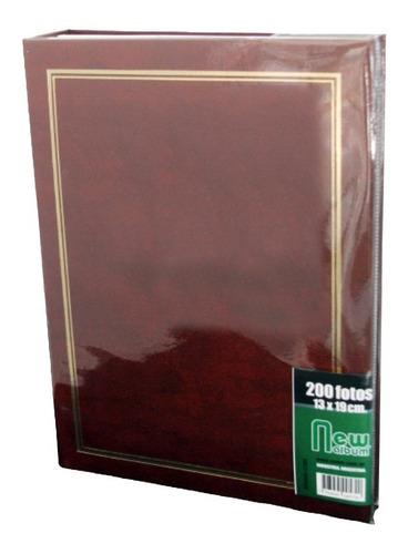 revelado digital 200 13x18 proceso químico + álbum