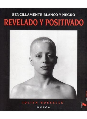 revelado y positivado(libro fotografía)