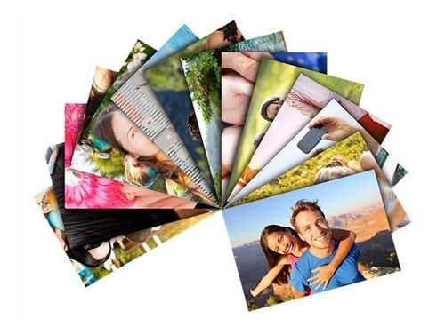 revelar 250 fotos 15x21 kodak xtralife
