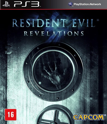 revelations juegos ps3 resident evil