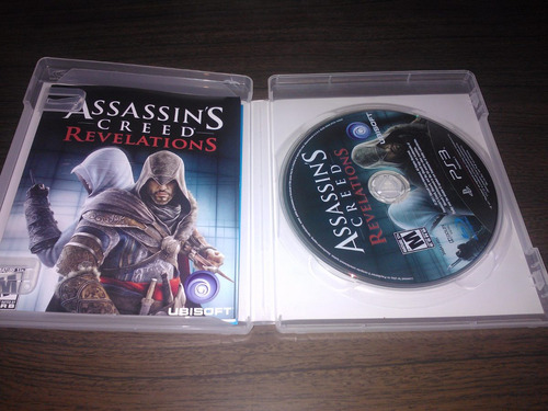 revelations ps3 assassin´s creed