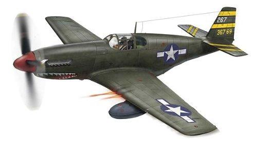 revell p-51b /c mustang