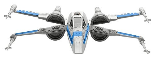 revell snaptite build & play star wars episodio 7 resis