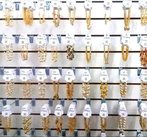 revenda lote c/10 pulseiras folheadas atacado feminina