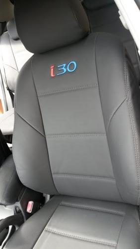 revestimento capas sintetico de courvin para o i30 ate 2012