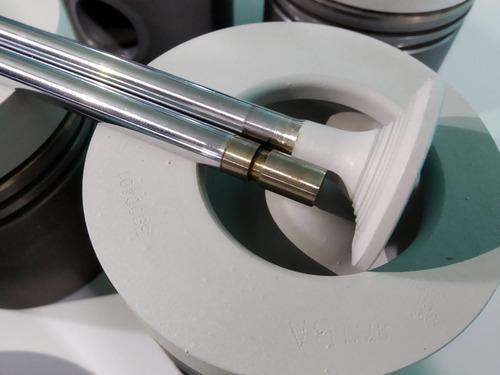 revestimento cerâmico de peças de motor