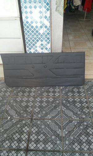 revestimento de porta monza curvin