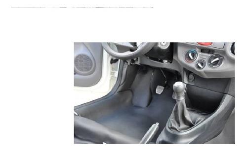 revestimento do assoalho em couro - diversos veículos