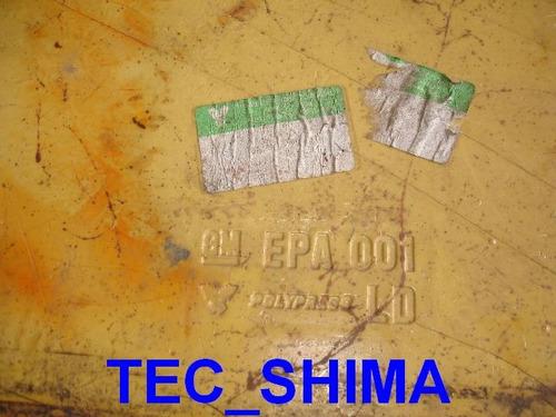 revestimento papelão forração omega / suprema gls 92/93
