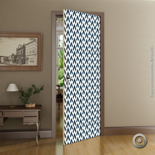 revestimento porta haus for fun geometrics 01 100x220