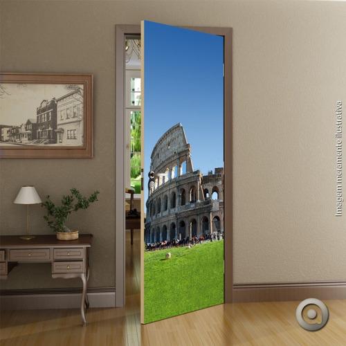 revestimento porta haus for fun roma photo 100x220