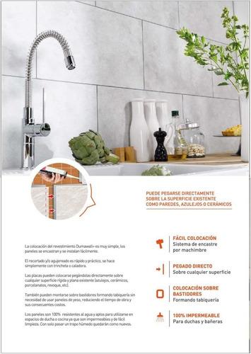 revestimiento anti humedad para pared