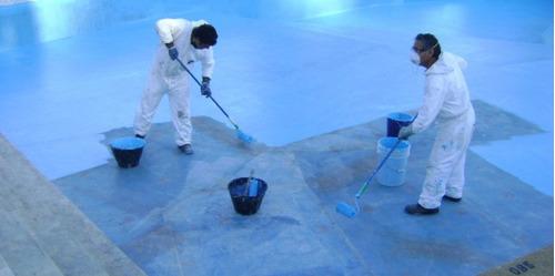 revestimiento de fibra de vidrio para piscinas, mosaicos