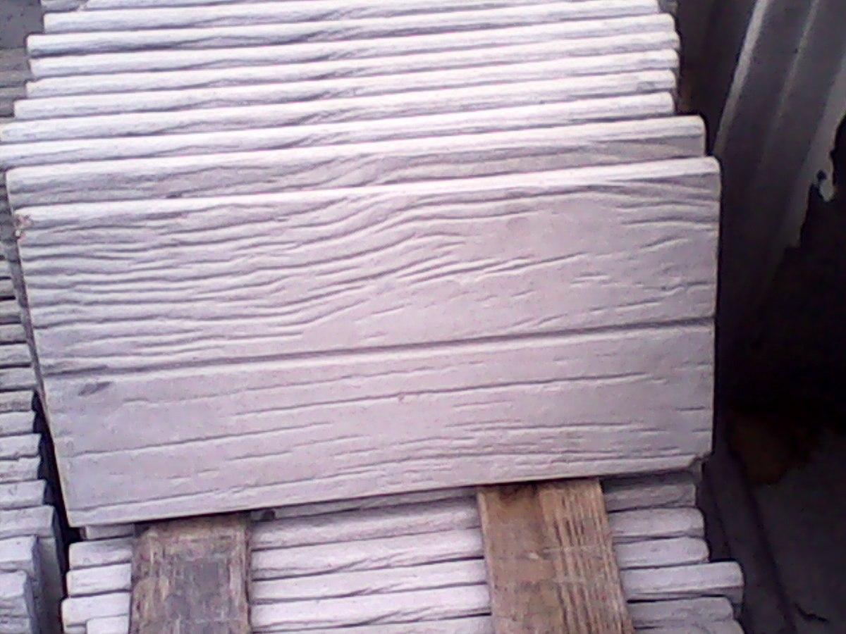 Revestimiento de hormigon imitacion madera 210 m2 210 - Hormigon imitacion madera ...