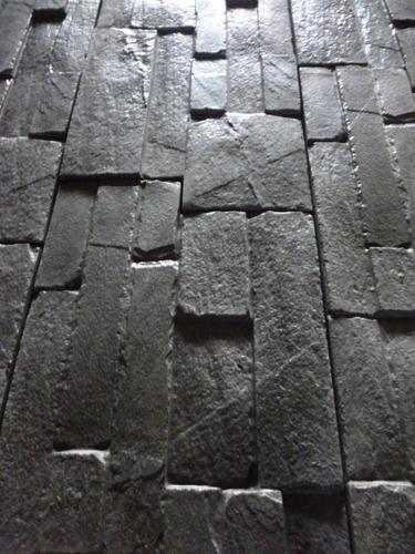 Revestimiento de hormigon imitacion piedra 55 00 en - Imitacion a piedra para paredes precios ...