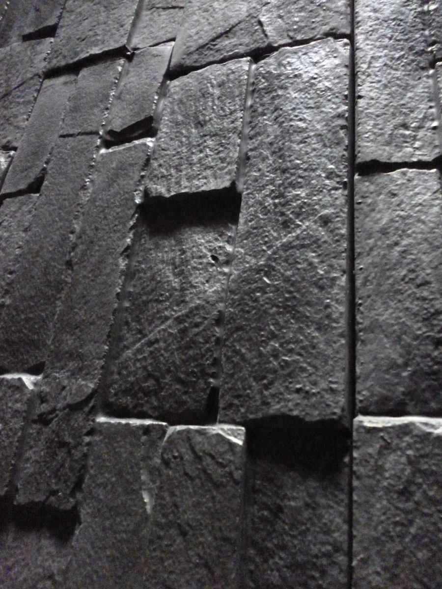 Revestimiento de hormigon imitacion piedra 55 00 en Revestimiento de hormigon