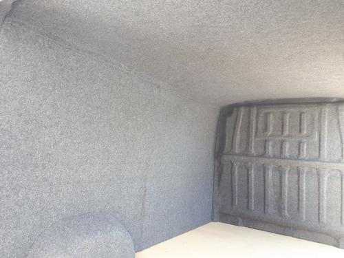 revestimiento de laterales y techo para máster sprinter duca