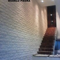 revestimiento de pared antihumedad y decorativo asa
