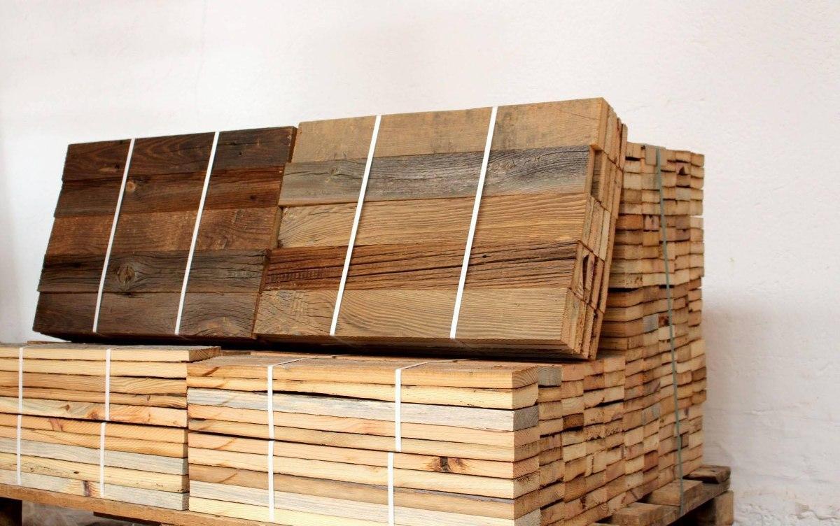 Como revestir una pared ideas para el de paredes decorar - Revestir pared con madera ...