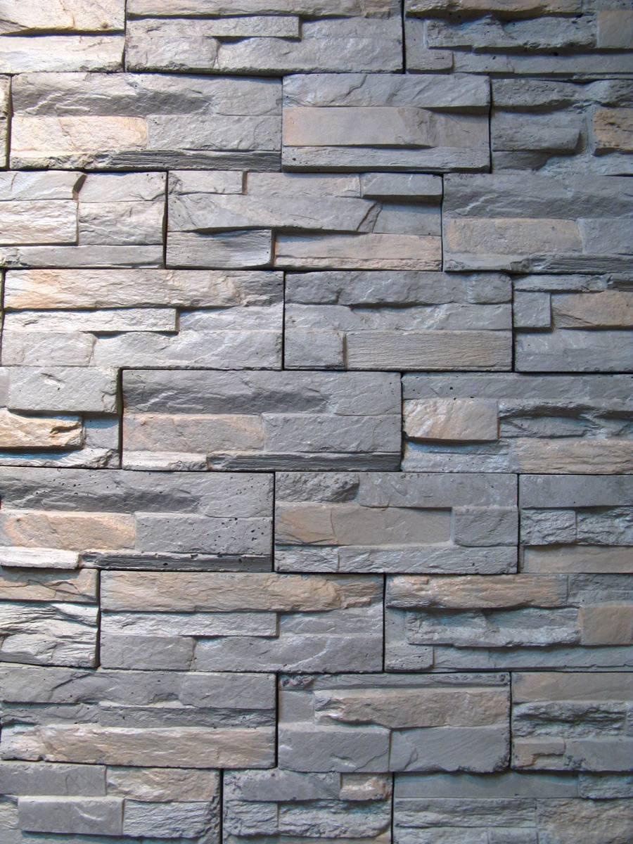 Revestimiento Imitacion Piedra Construccion Exterior Inter 159 - Revestimientos-exterior