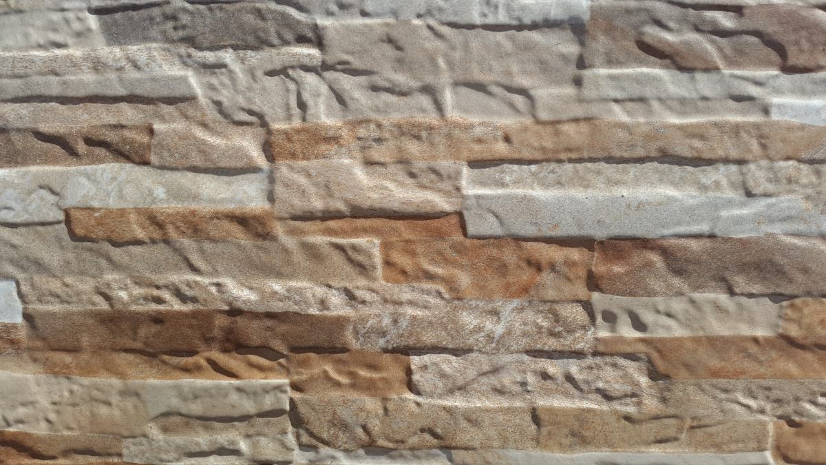 Paredes interiores baratos affordable excellent simple de for Papel imitacion piedra barato
