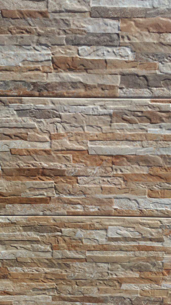 Ceramica revestimiento para pared full hd imitacion piedra for Piedra natural para exterior