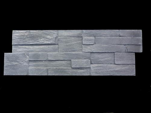 Revestimiento para pared imitacion piedra 55 00 en for Revestimiento pared piedra
