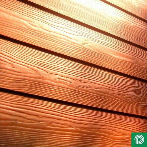 revestimiento pared siding fibrocemento 3.60mts x 20cm x 6mm