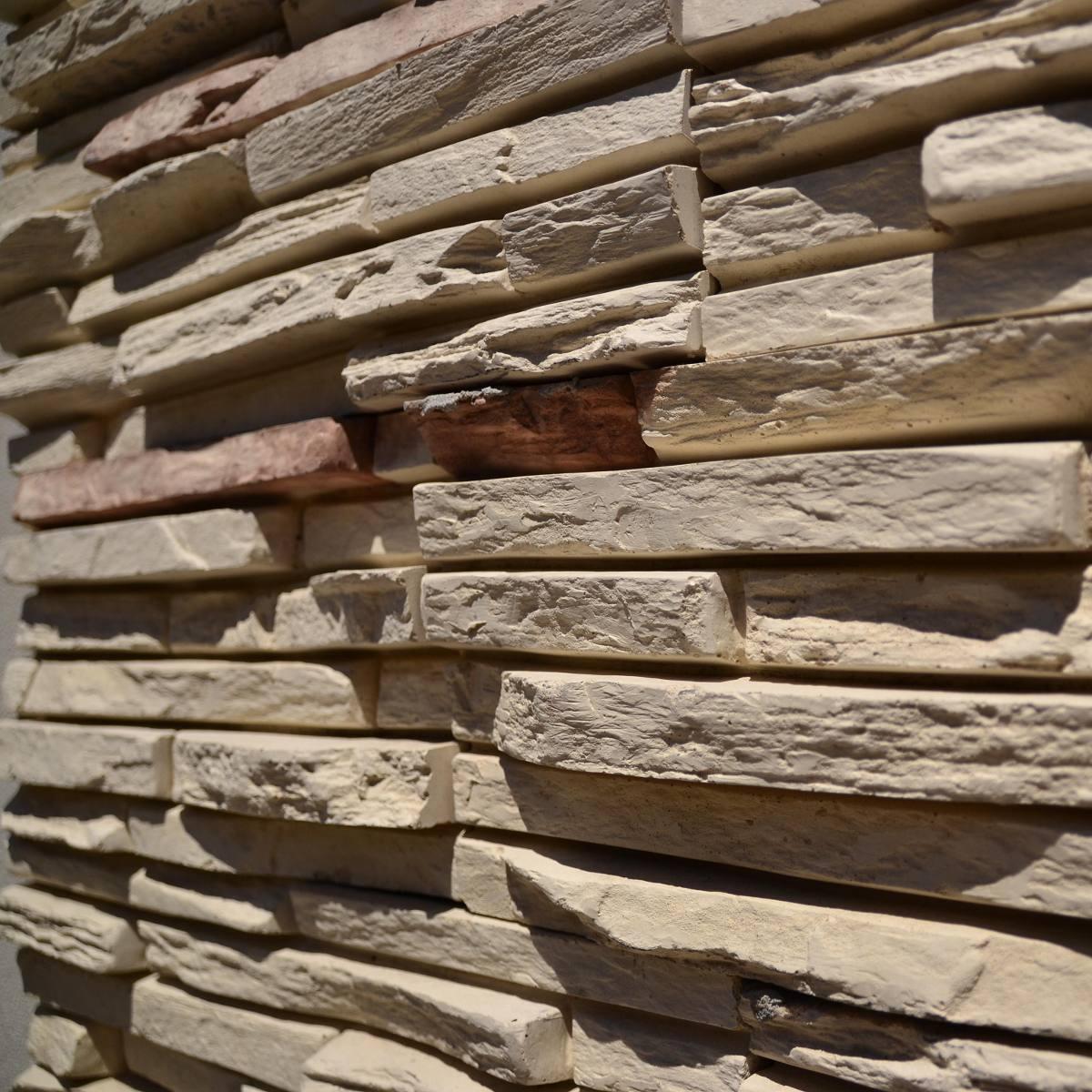 Revestimiento simil piedra andes beige veteado - Revestimiento piedra artificial ...