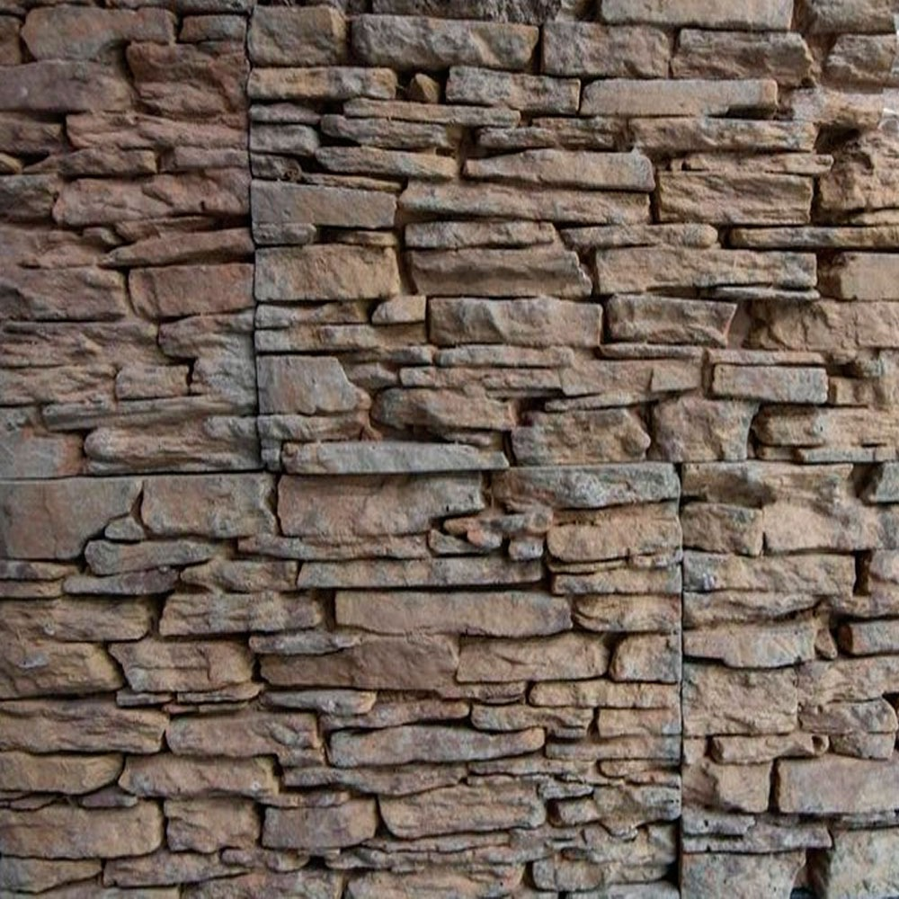Piedra para pared exterior beautiful cool piedra natural - Piedra pared exterior ...