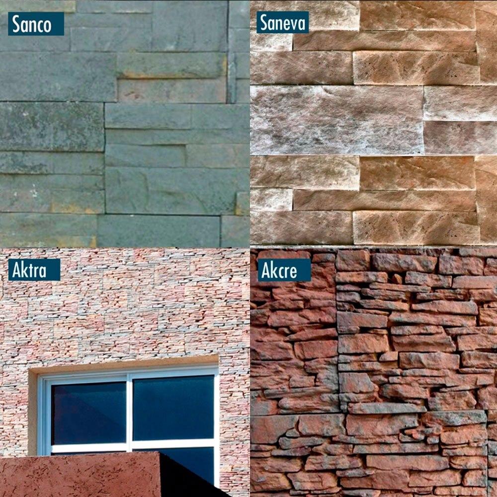 Piedras Para Fachada Finest Azulejos Para Fachadas O Paredes De
