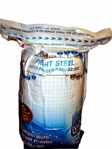 revestimiento yeso para fundir cromo cobalto, acero y platin