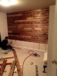 revestimientos de madera para pared revestimientos en madera