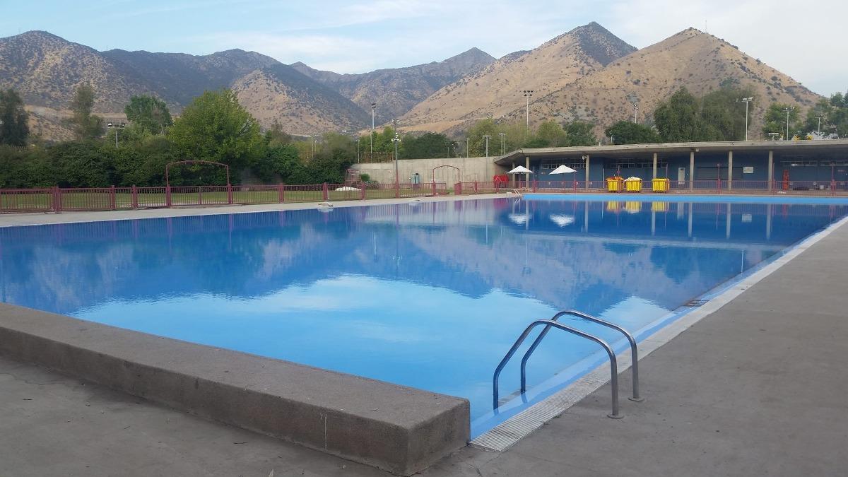 Pintura para piscinas de hormigon precios gallery of - Costo de piscinas de hormigon ...