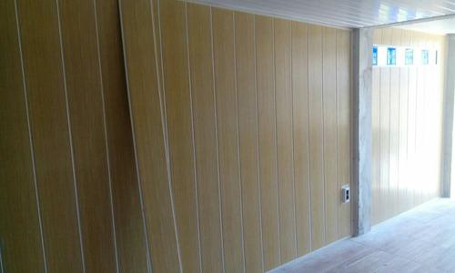 Revestimientos en pvc 600 00 en mercado libre for Revestimiento paredes pvc