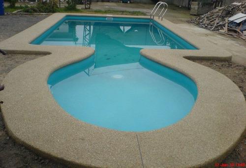 revestimientos granito fulget piscinas pisos muros