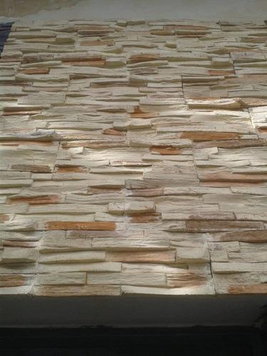 revestimientos para paredes smil piedra grisxido